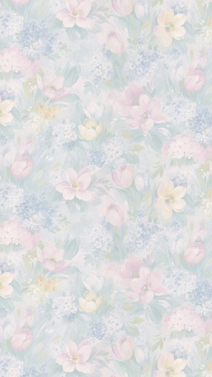 54 Wallpaper Hp Warna Pastel Terbaik