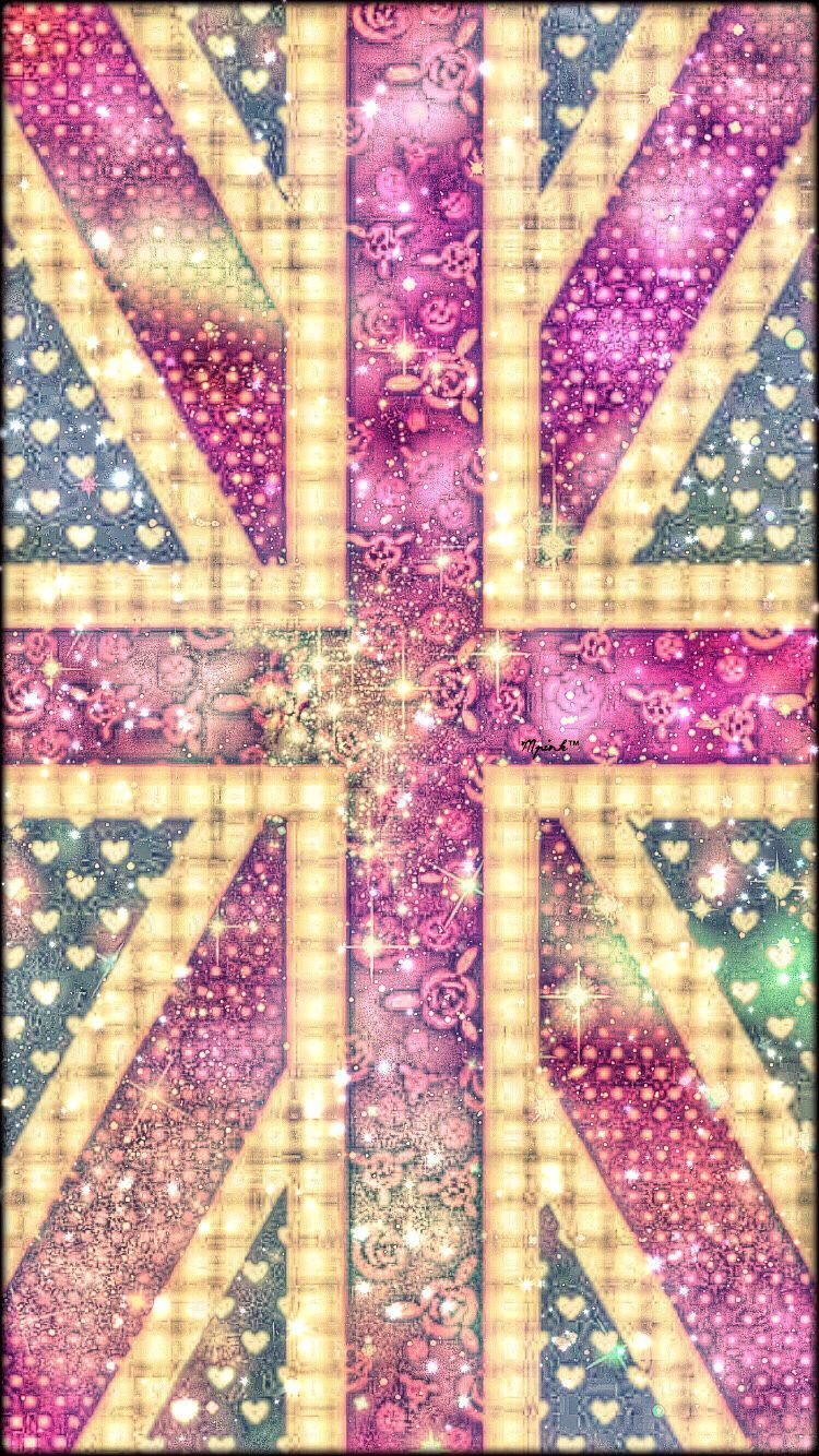 58 Best Free Girly British Wallpapers