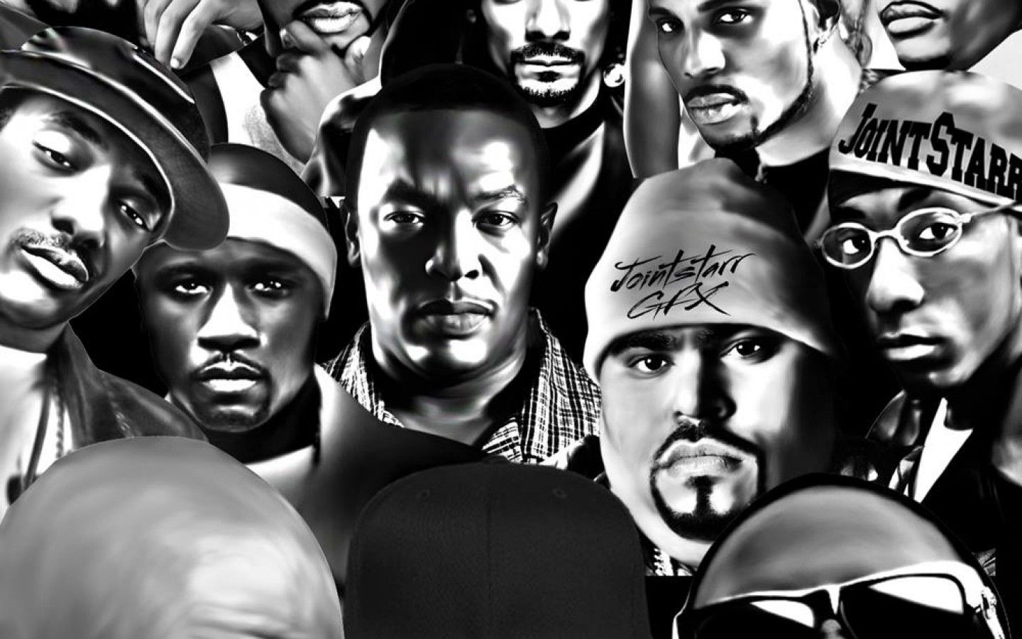 90s Rapper Wallpapers Top Free 90s Rapper Backgrounds Wallpaperaccess