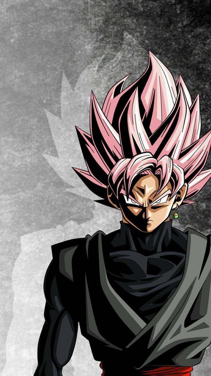 Black Goku Phone Wallpapers Top Free Black Goku Phone Backgrounds