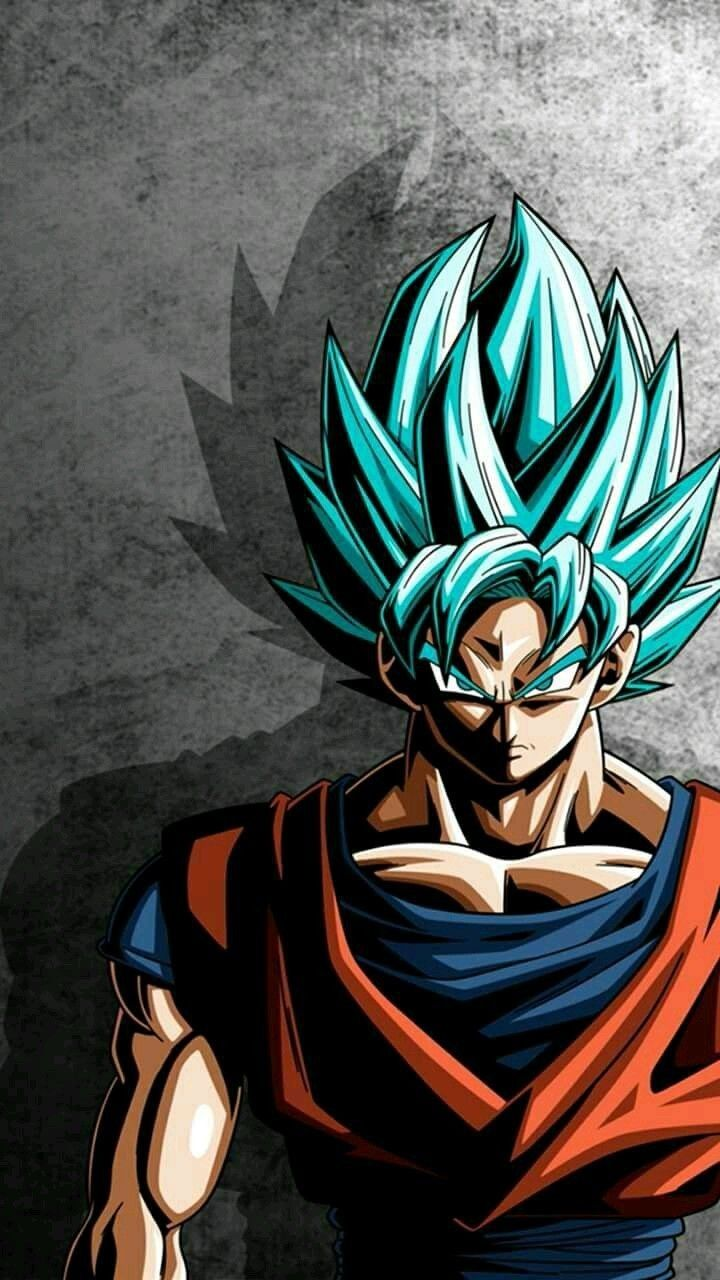 Dragon Ball Z Live Wallpaper Iphone X