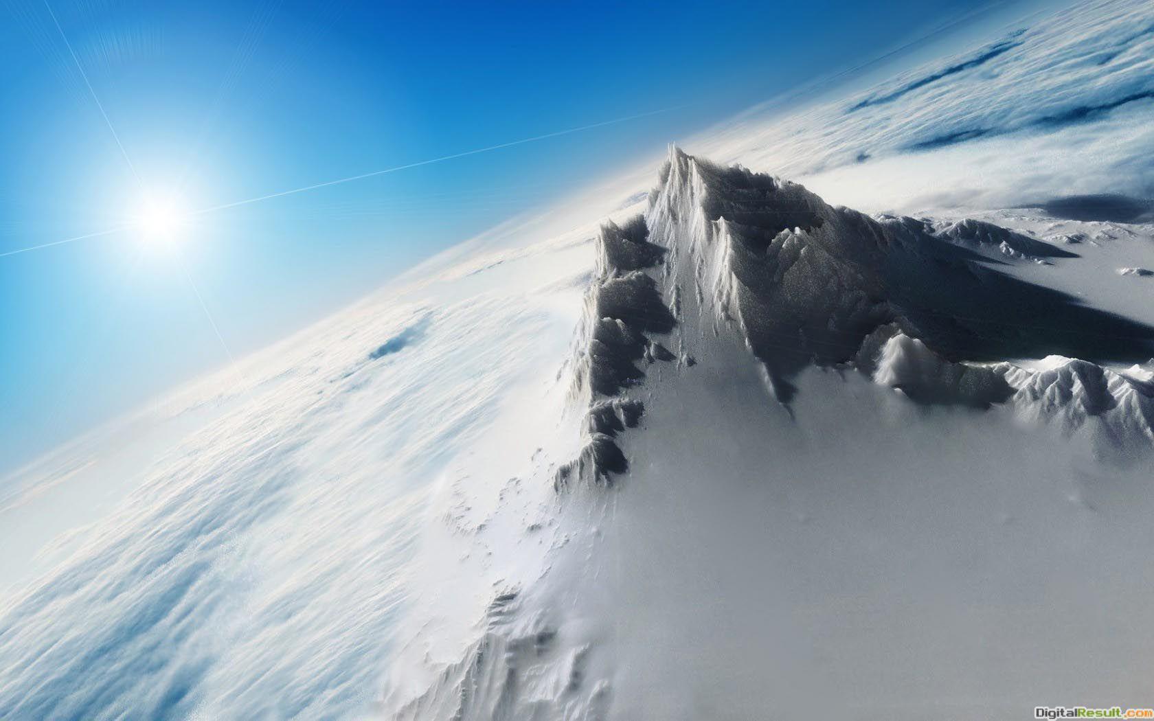 8k Mountain Peak Wallpapers Top Free 8k Mountain Peak Backgrounds Wallpaperaccess