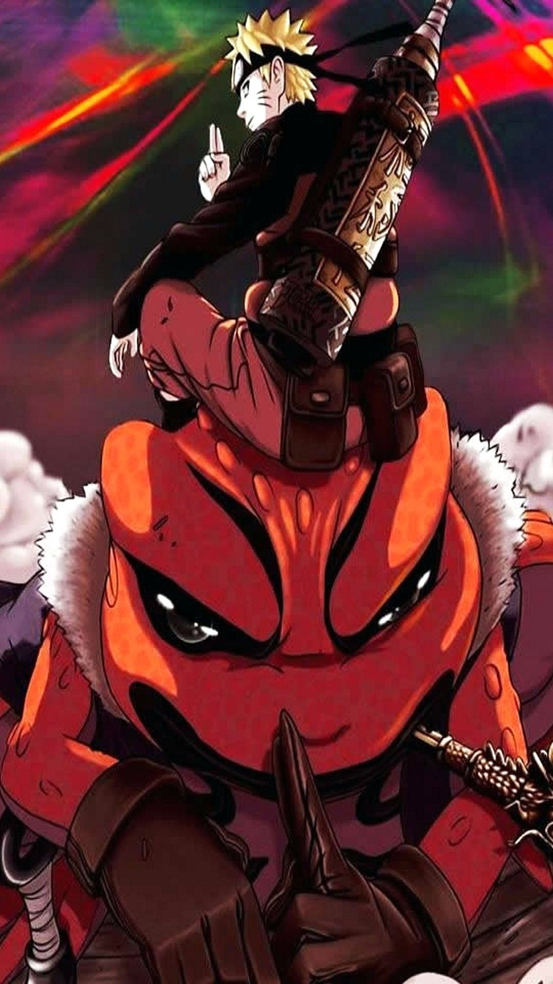 41 Best Free Naruto Supreme Wallpapers - WallpaperAccess