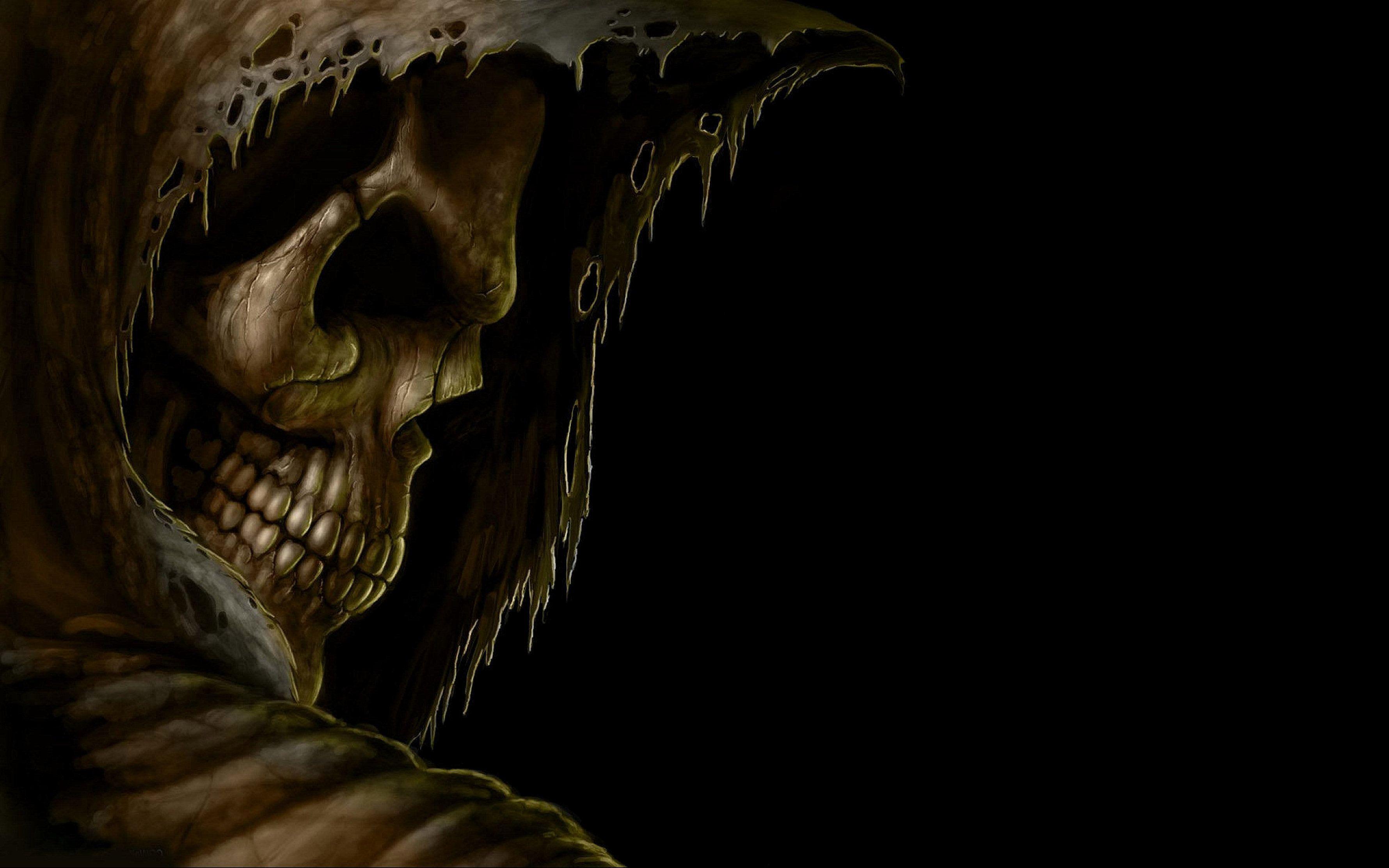 4K Grim Reaper Wallpapers - Top Free 4K Grim Reaper