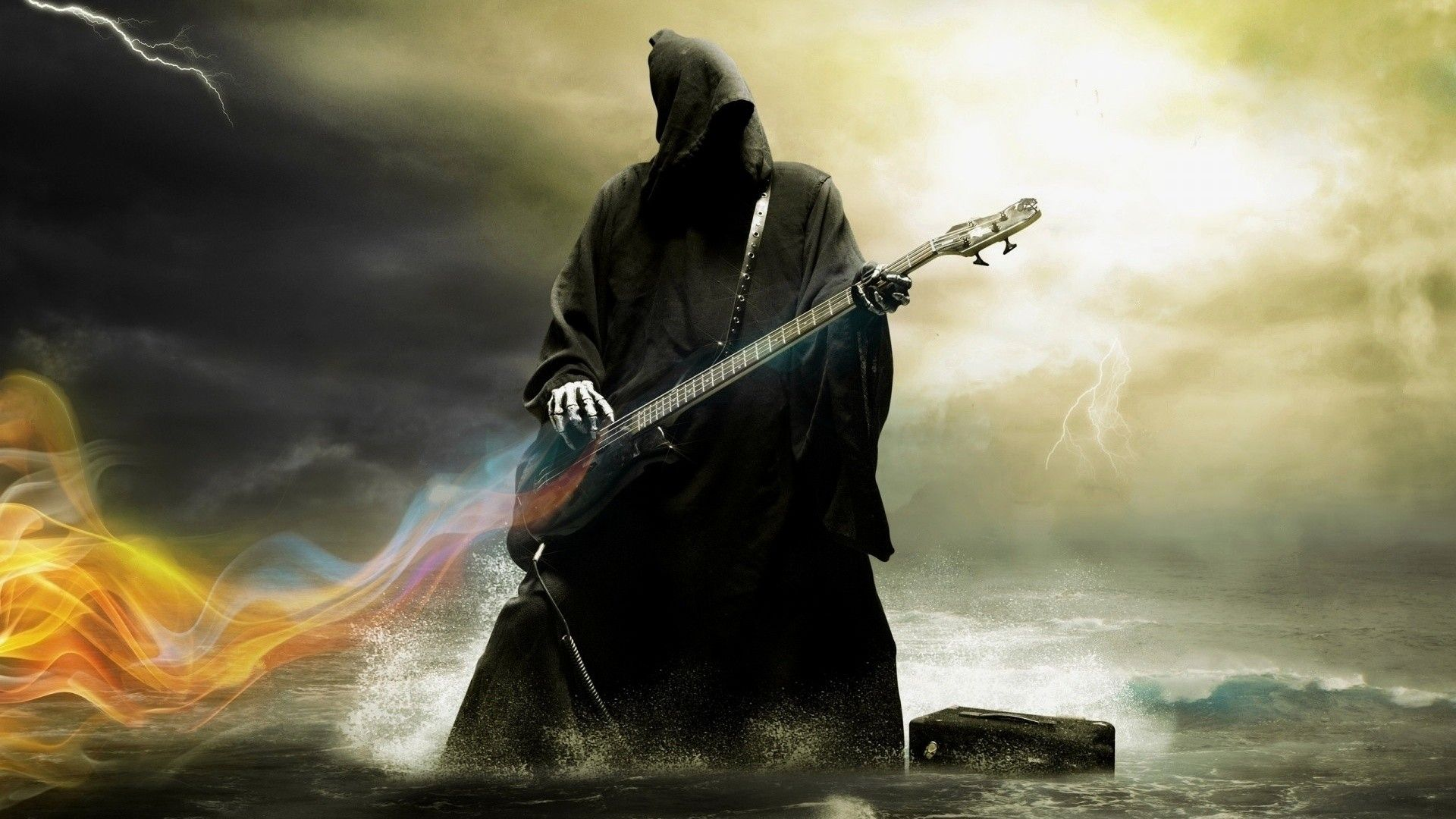 4K Grim Reaper Wallpapers - Top Free 4K Grim Reaper Backgrounds