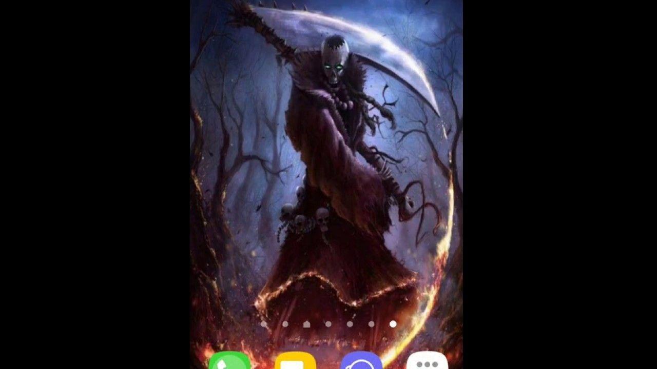 58 Best Free 4k Grim Reaper Wallpapers Wallpaperaccess
