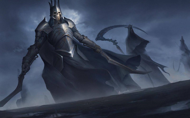 """3181x1573 4K Guild Wars 2 Reaper Wallpaper - Album on Imgur"""">"""