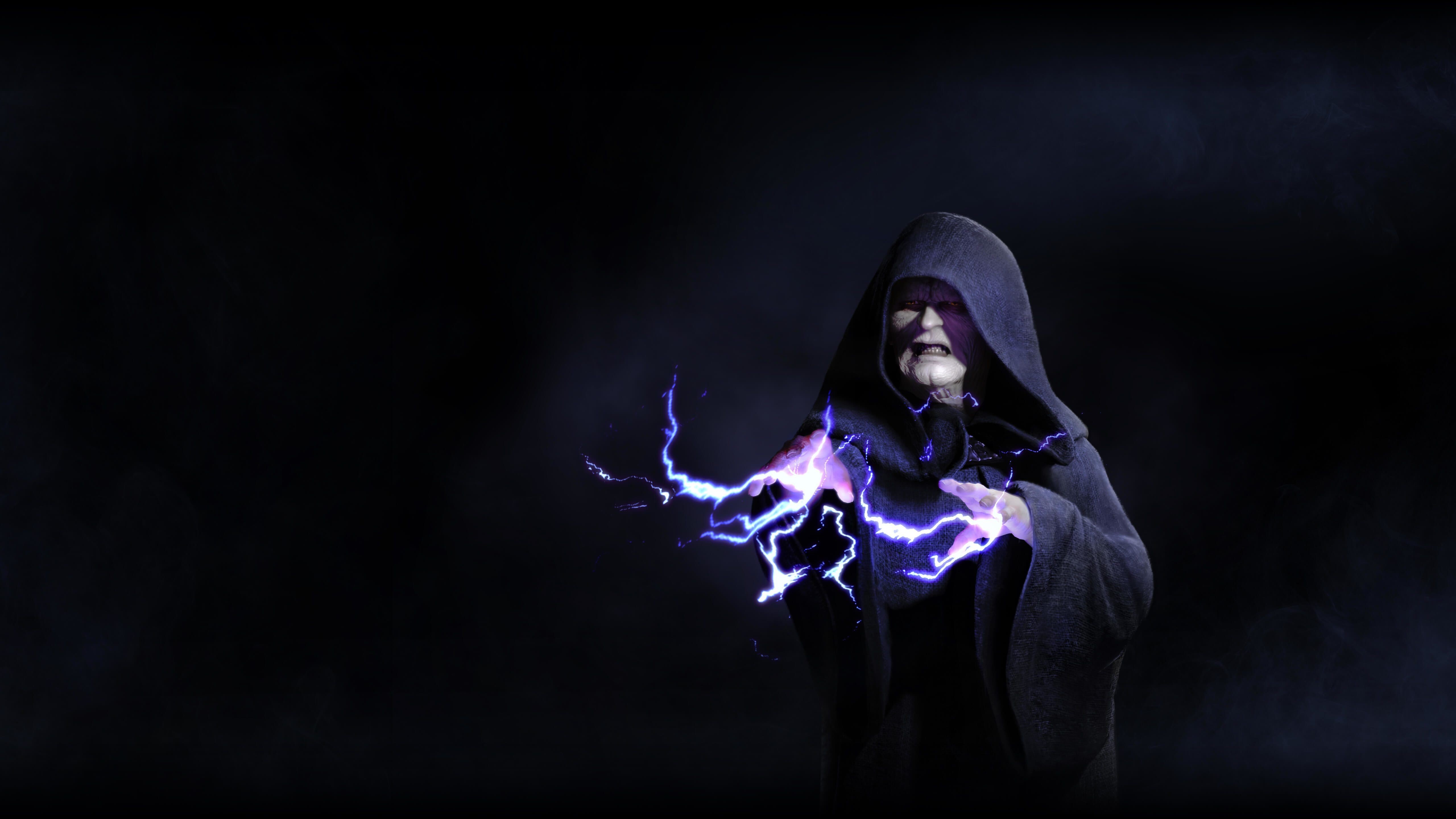 Emperor Palpatine Wallpapers Top Free Emperor Palpatine Backgrounds Wallpaperaccess