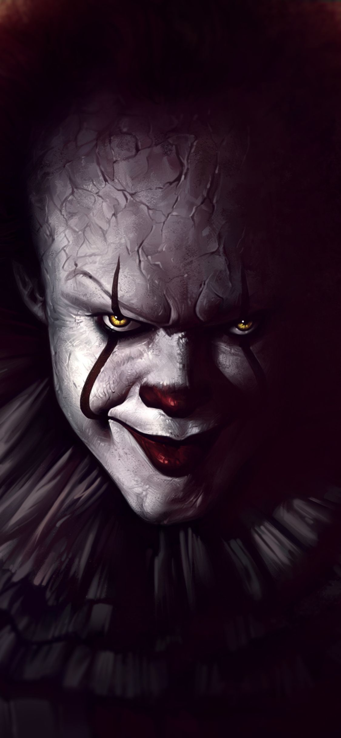 Pennywise The Clown Iphone Wallpapers Top Free Pennywise
