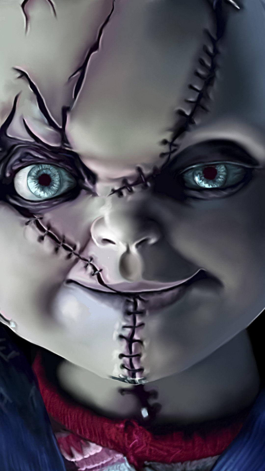 Horror 4K iPhone Wallpapers - Top Free Horror 4K iPhone ...