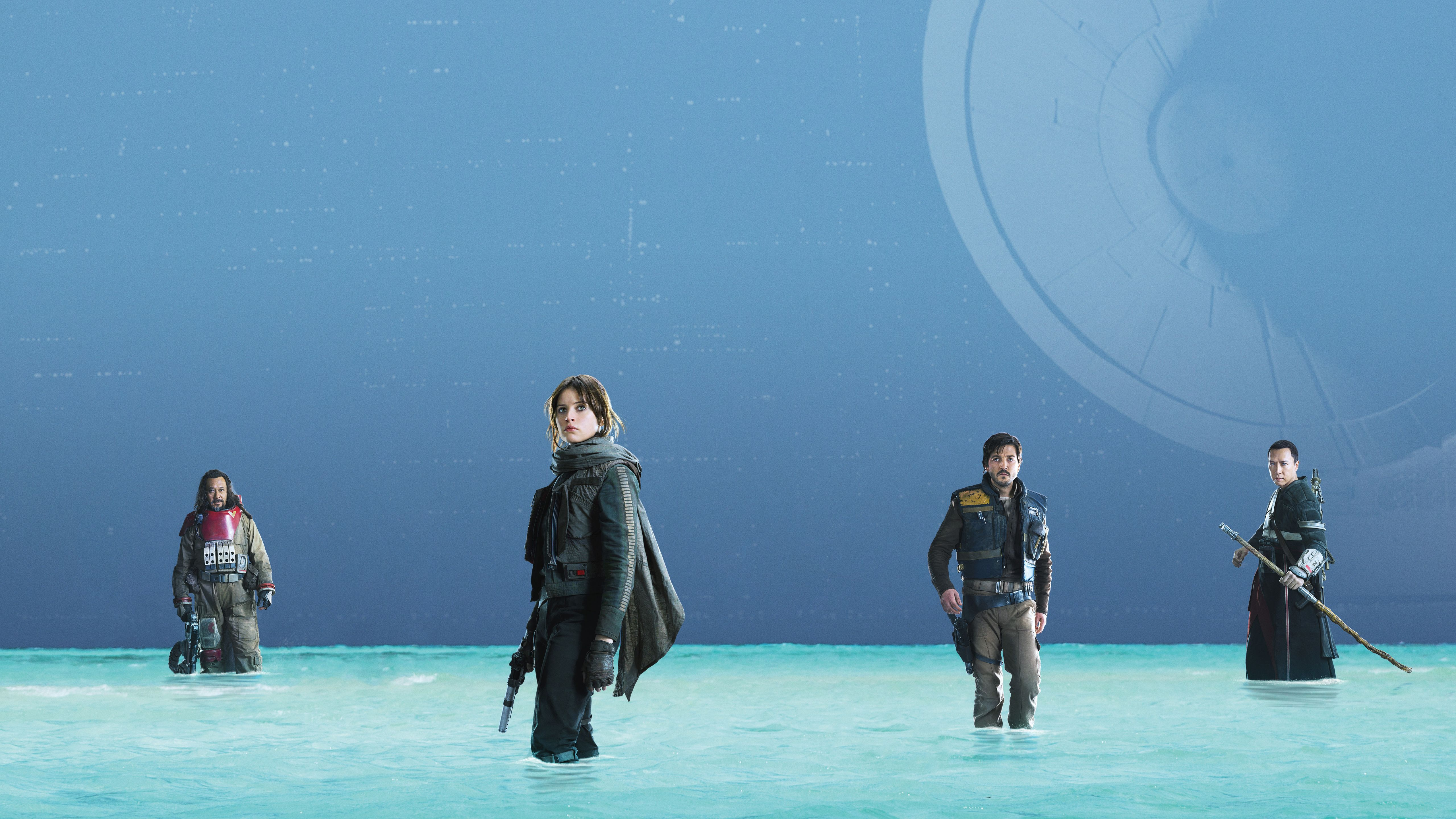 Rogue One Wallpapers Top Free Rogue One Backgrounds Wallpaperaccess