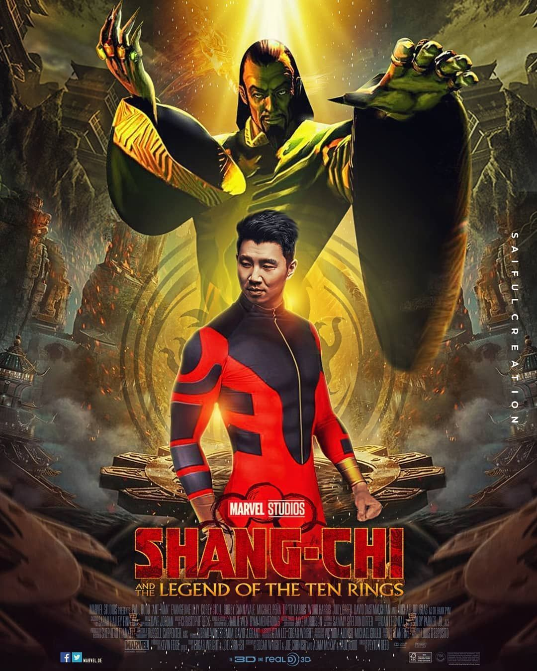Shang Chi And The Legend Of The Ten Rings Wallpapers Top Free Shang Chi And The Legend Of The Ten Rings Backgrounds Wallpaperaccess