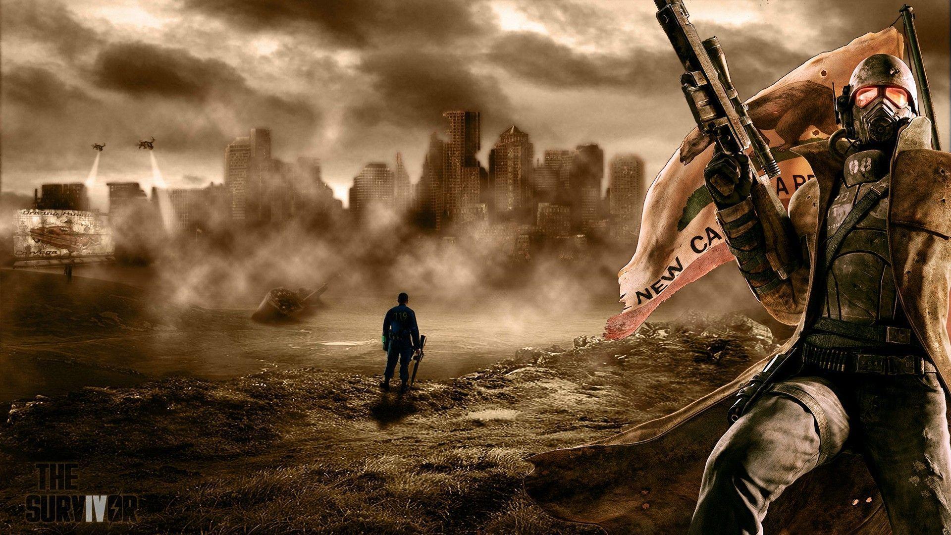 41 Best Free Fallout 4 4k Uhd Wallpapers Wallpaperaccess