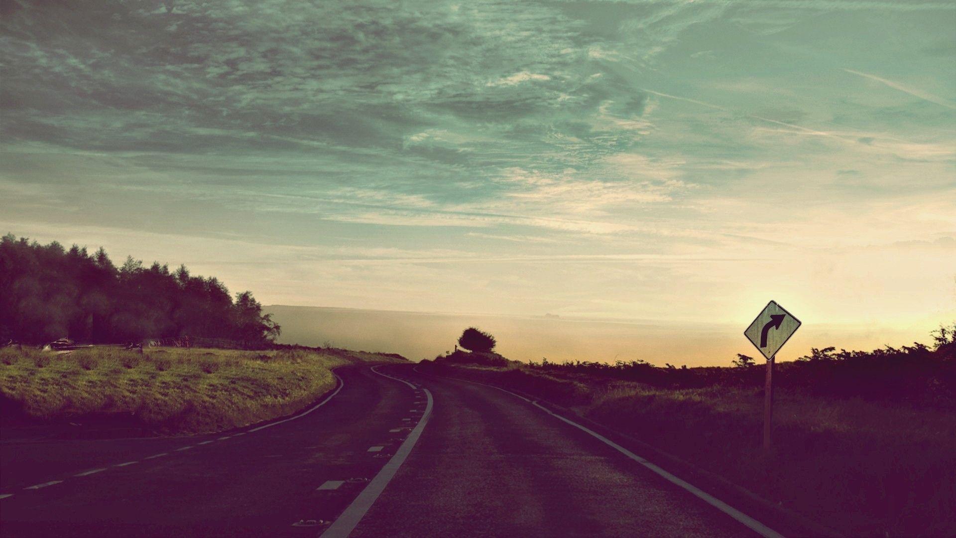 Download 81 Wallpaper Tumblr Landscape HD Terbaru