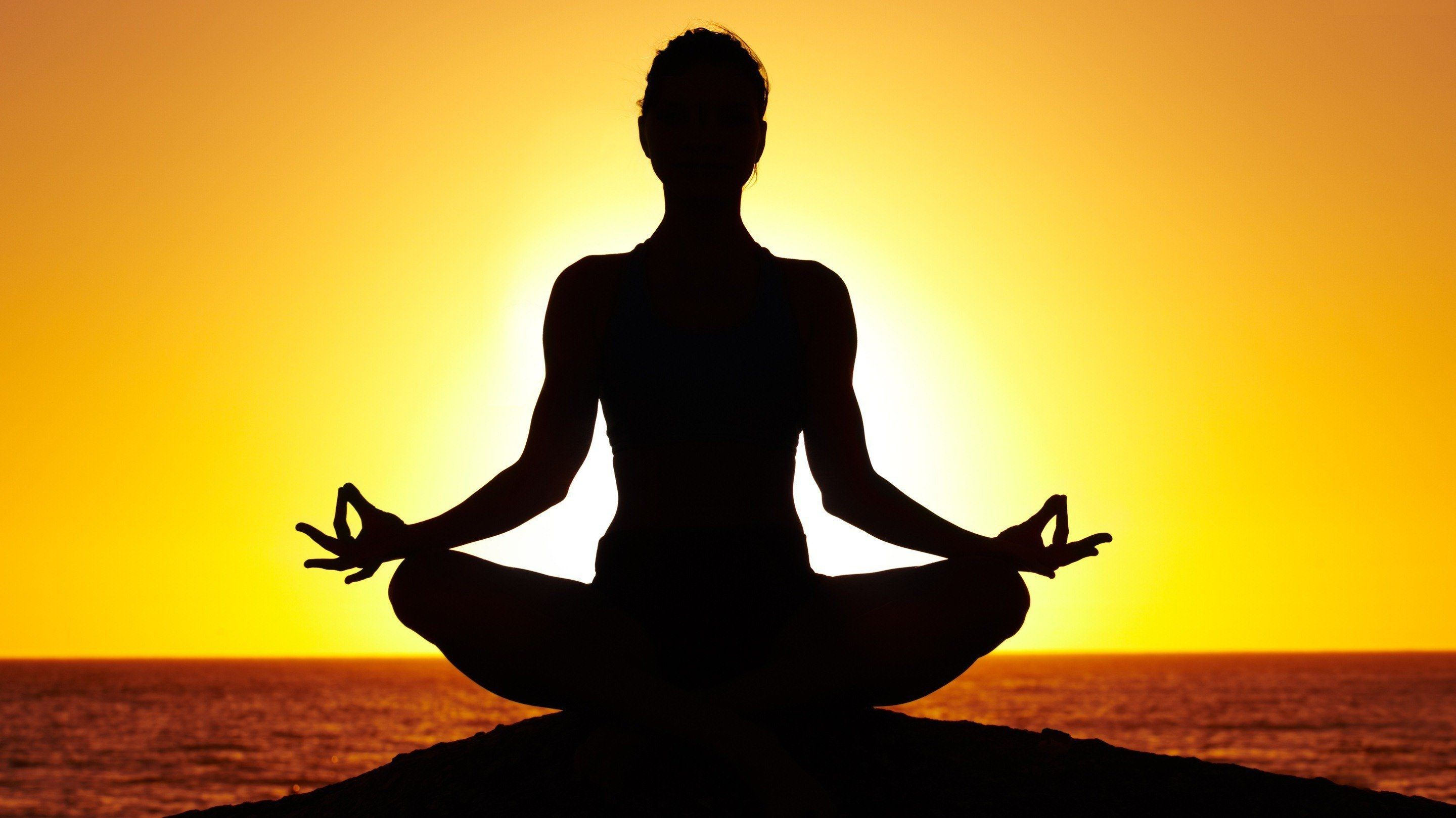 Meditation Yoga Wallpapers Top Free Meditation Yoga Backgrounds Wallpaperaccess