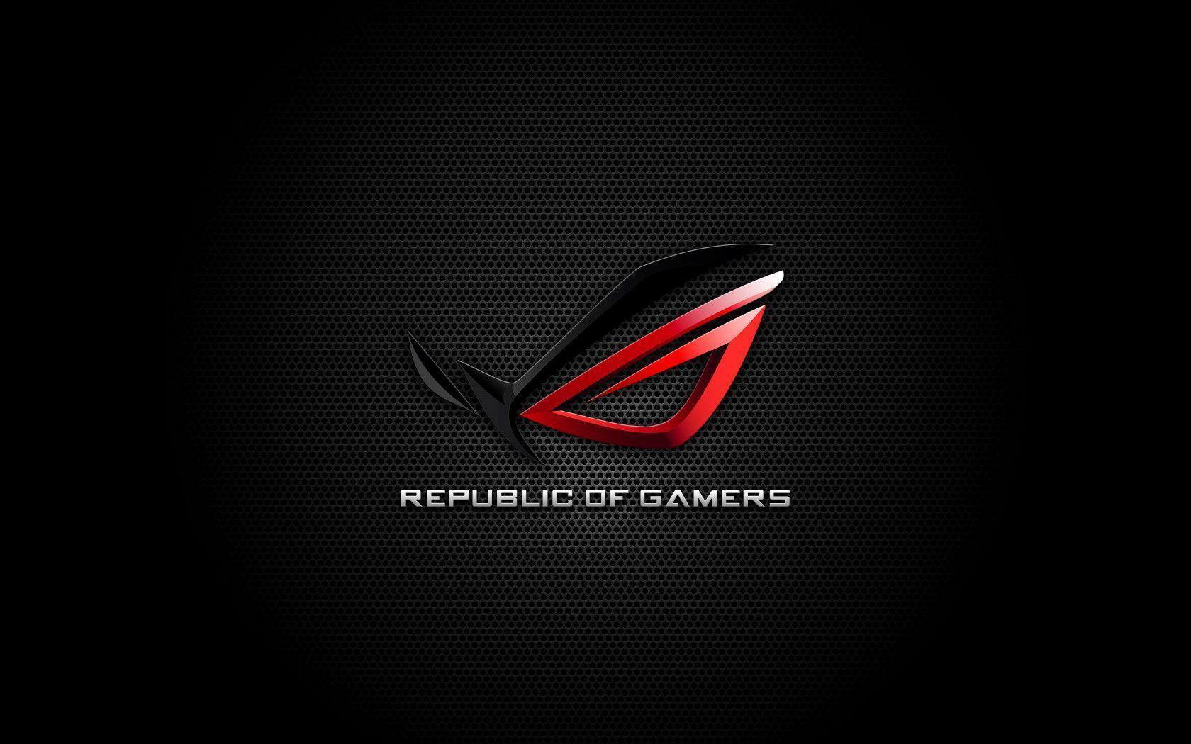 Republic Of Gamers Wallpapers Top Free Republic Of Gamers