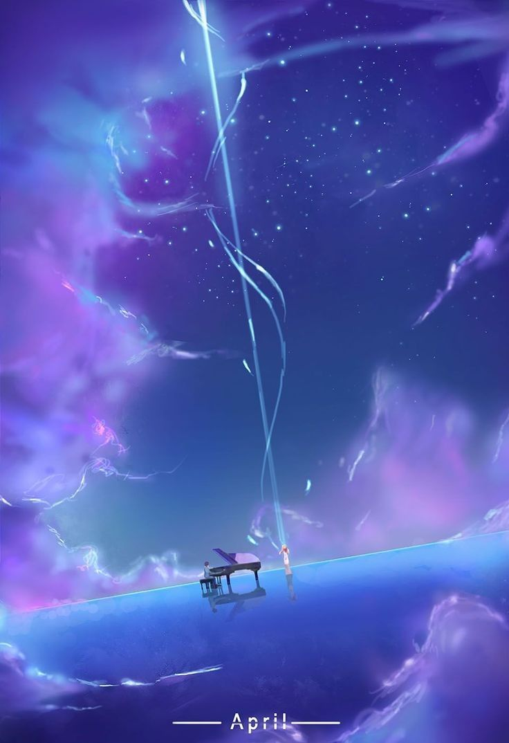 Your Lie In April Lake Wallpapers Top Free Your Lie In
