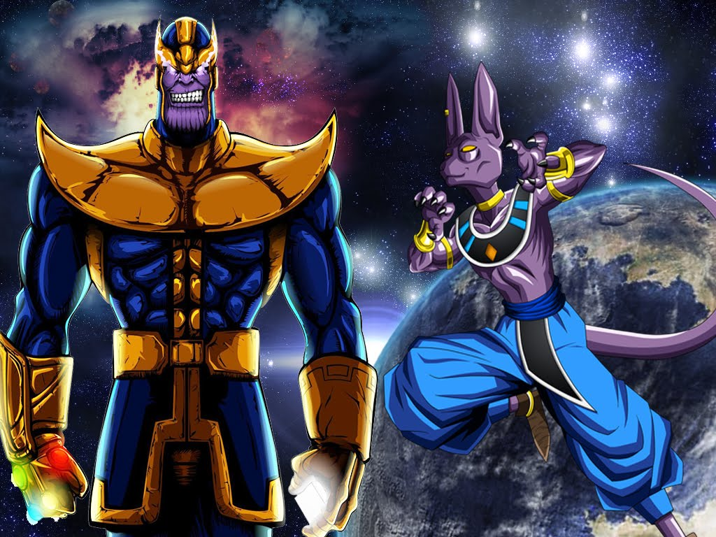 Thanos vs Marvel Wallpapers - Top Free Thanos vs Marvel Backgrounds
