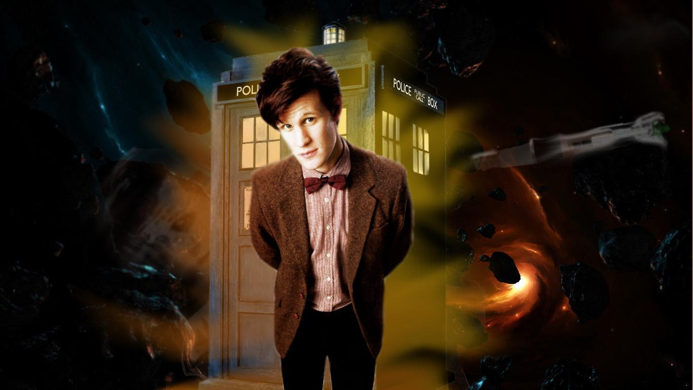 11th Doctor Who Hd Wallpapers Top Free 11th Doctor Who Hd