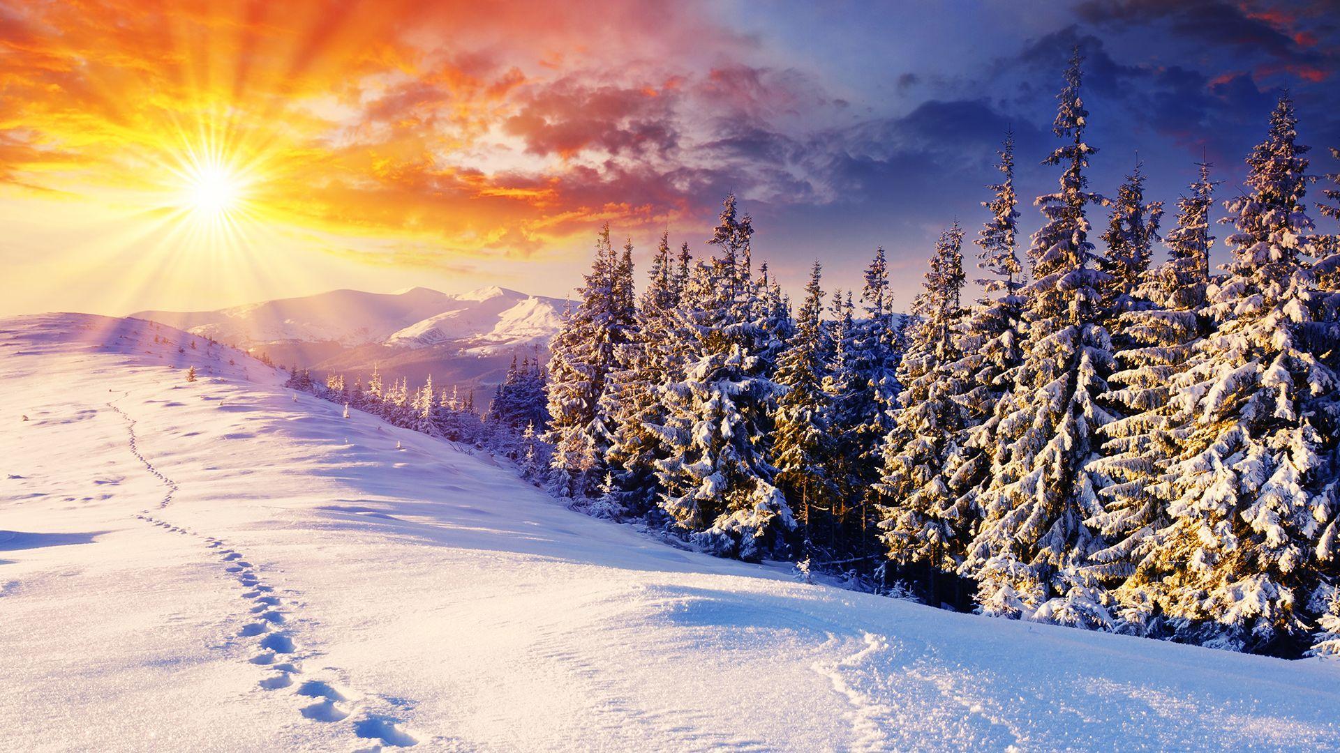 Winter Hd Desktop Wallpapers Top Free Winter Hd Desktop Backgrounds Wallpaperaccess