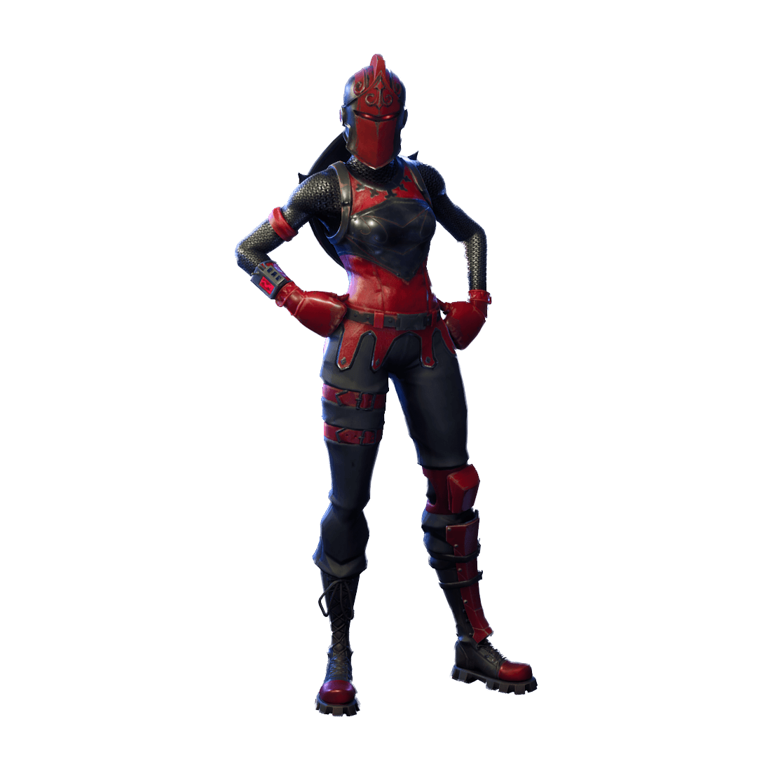 Red Knight Fortnite Desktop Wallpapers - Top Free Red ...