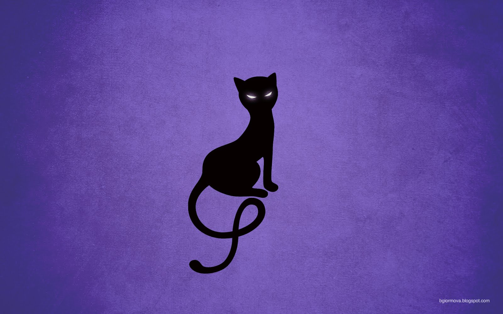 Purple Cat Aesthetic Wallpapers Top Free Purple Cat Aesthetic Backgrounds Wallpaperaccess