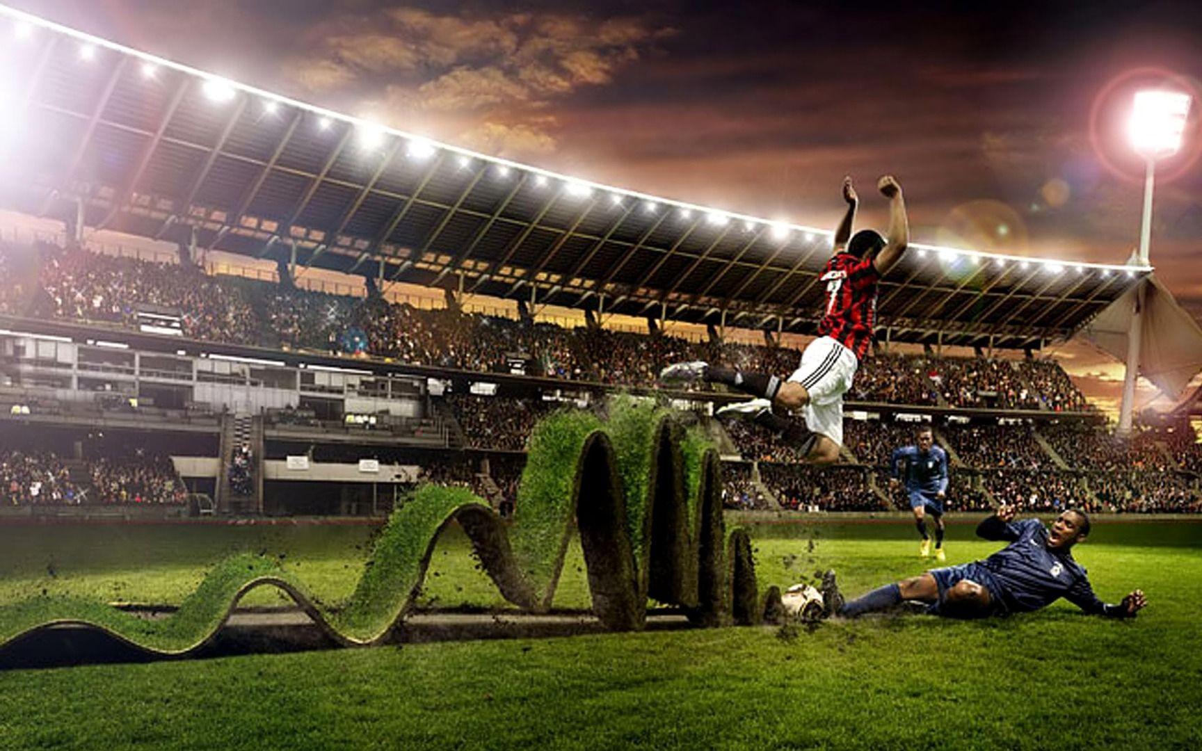 4K Ultra HD Soccer Wallpapers - Top Free 4K Ultra HD Soccer