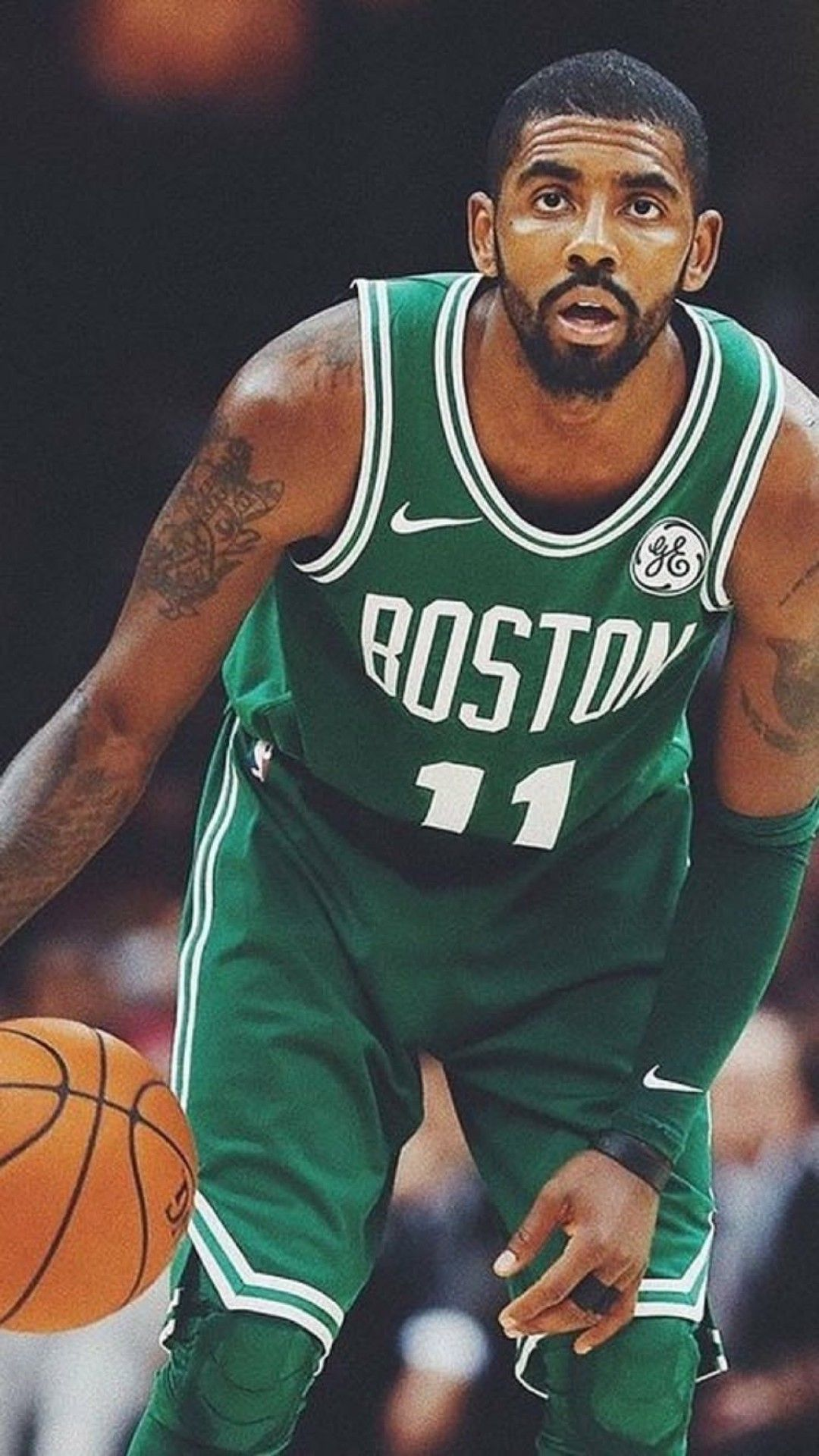 Kyrie Irving Wallpapers - Top Free Kyrie Irving ...