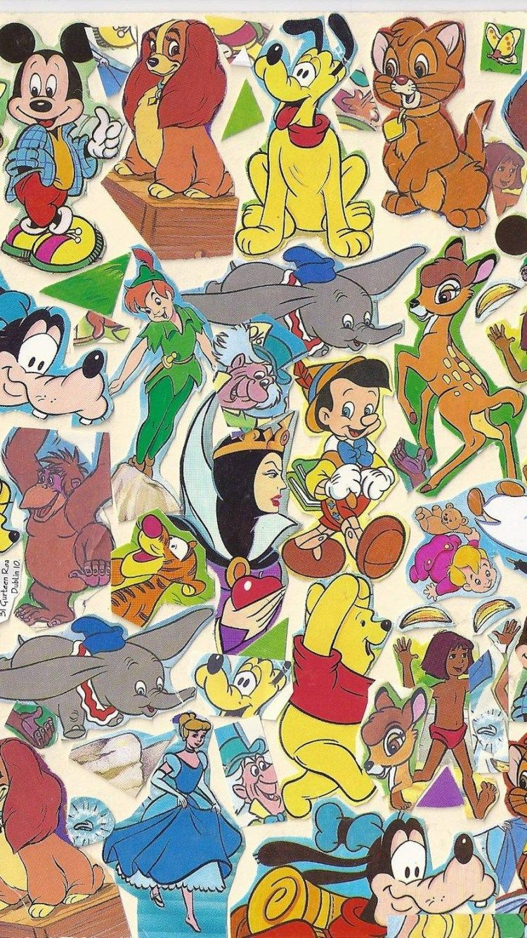 Disney Characters Wallpapers Top Free Disney Characters
