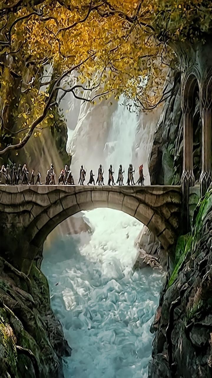 Hobbit iphone wallpapers top free hobbit iphone - Lotr iphone wallpaper ...