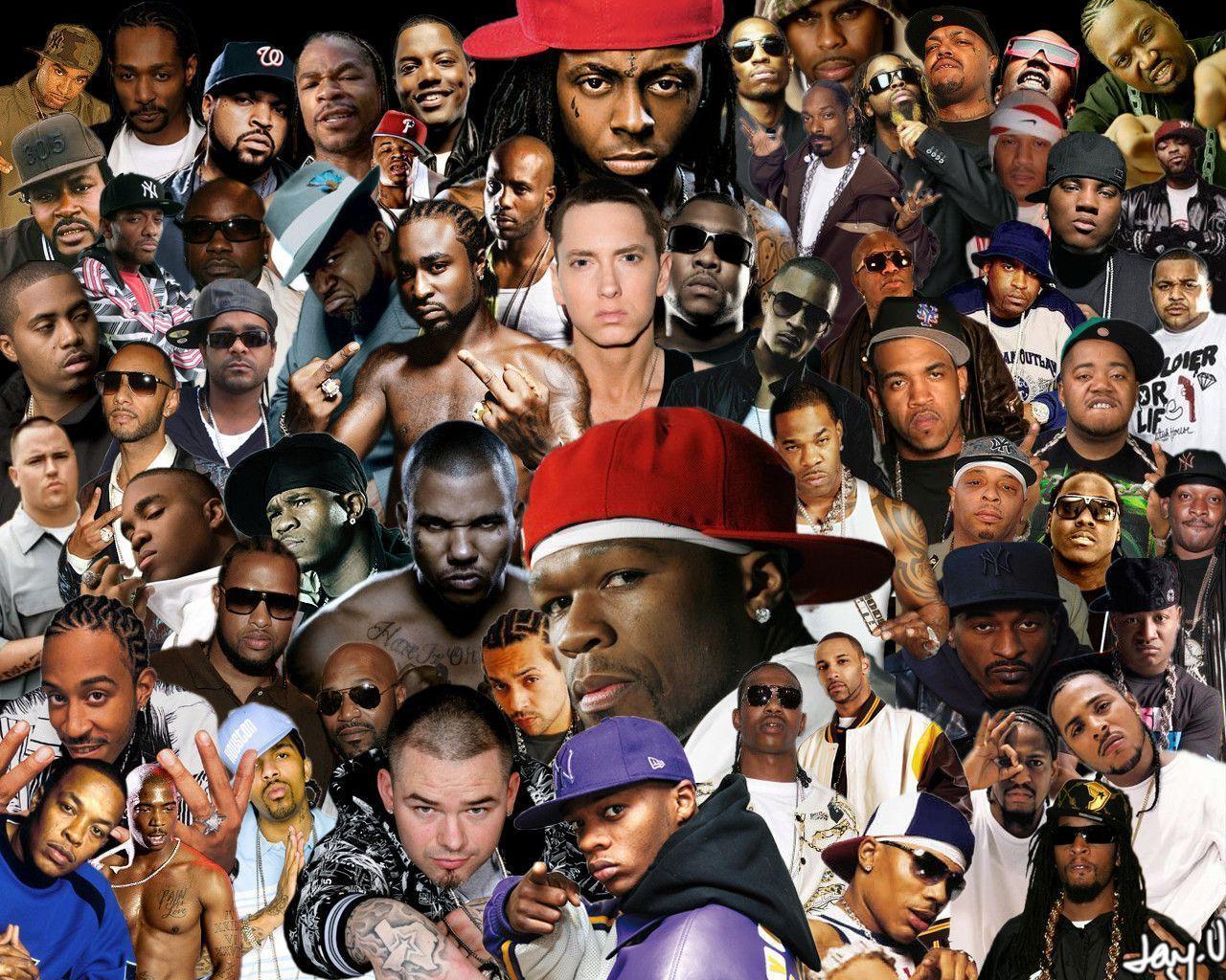 Rap Legends Wallpapers Top Free Rap Legends Backgrounds