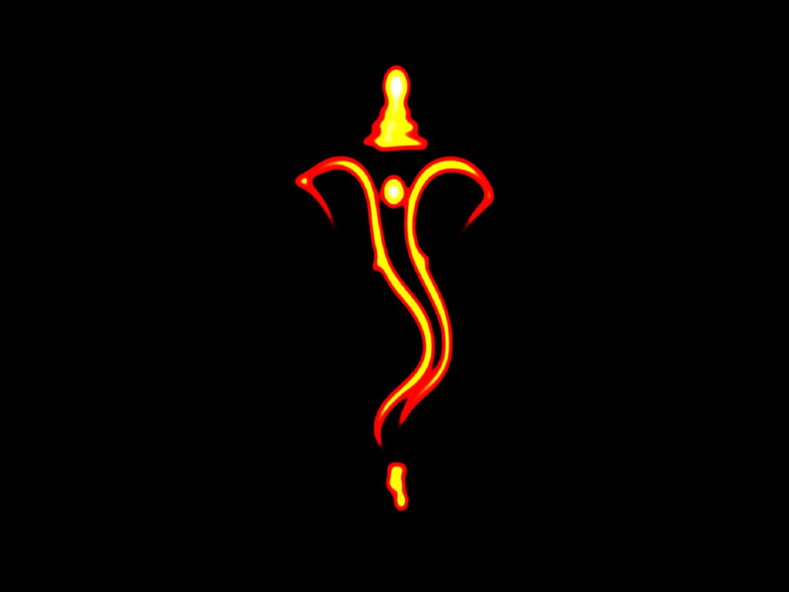 1600x1200 Suruchi: Ganpati Bappa Morya!