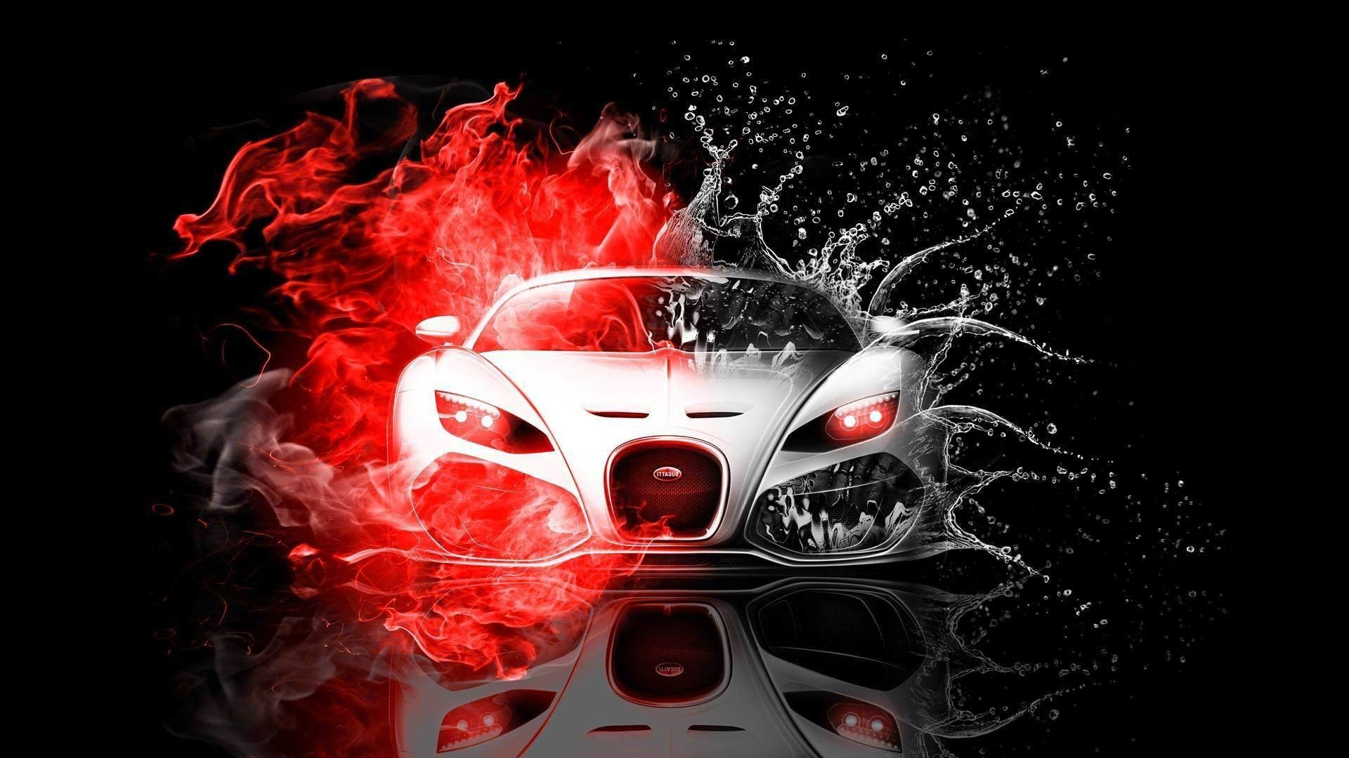 Red and White Gaming Wallpapers - Top Free Red and White ...