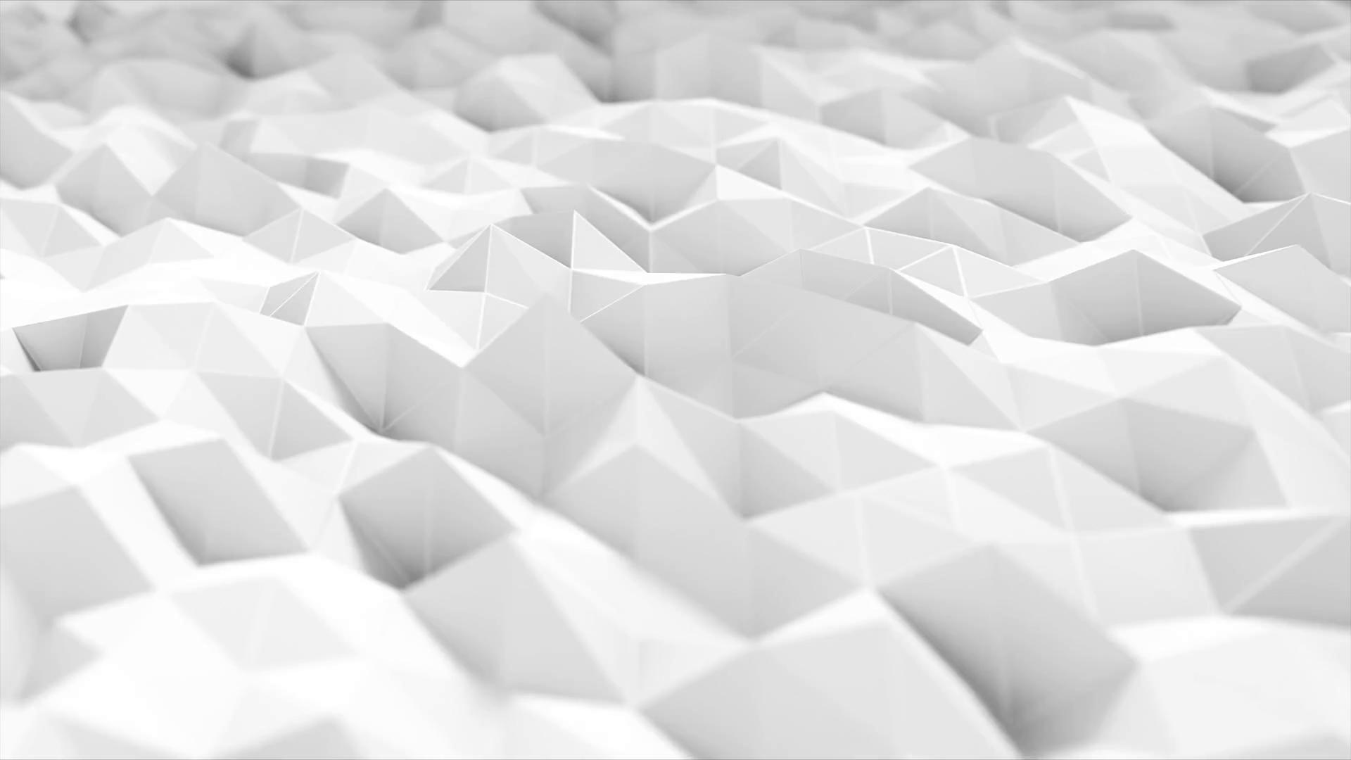 White Polygon Wallpapers Top Free White Polygon