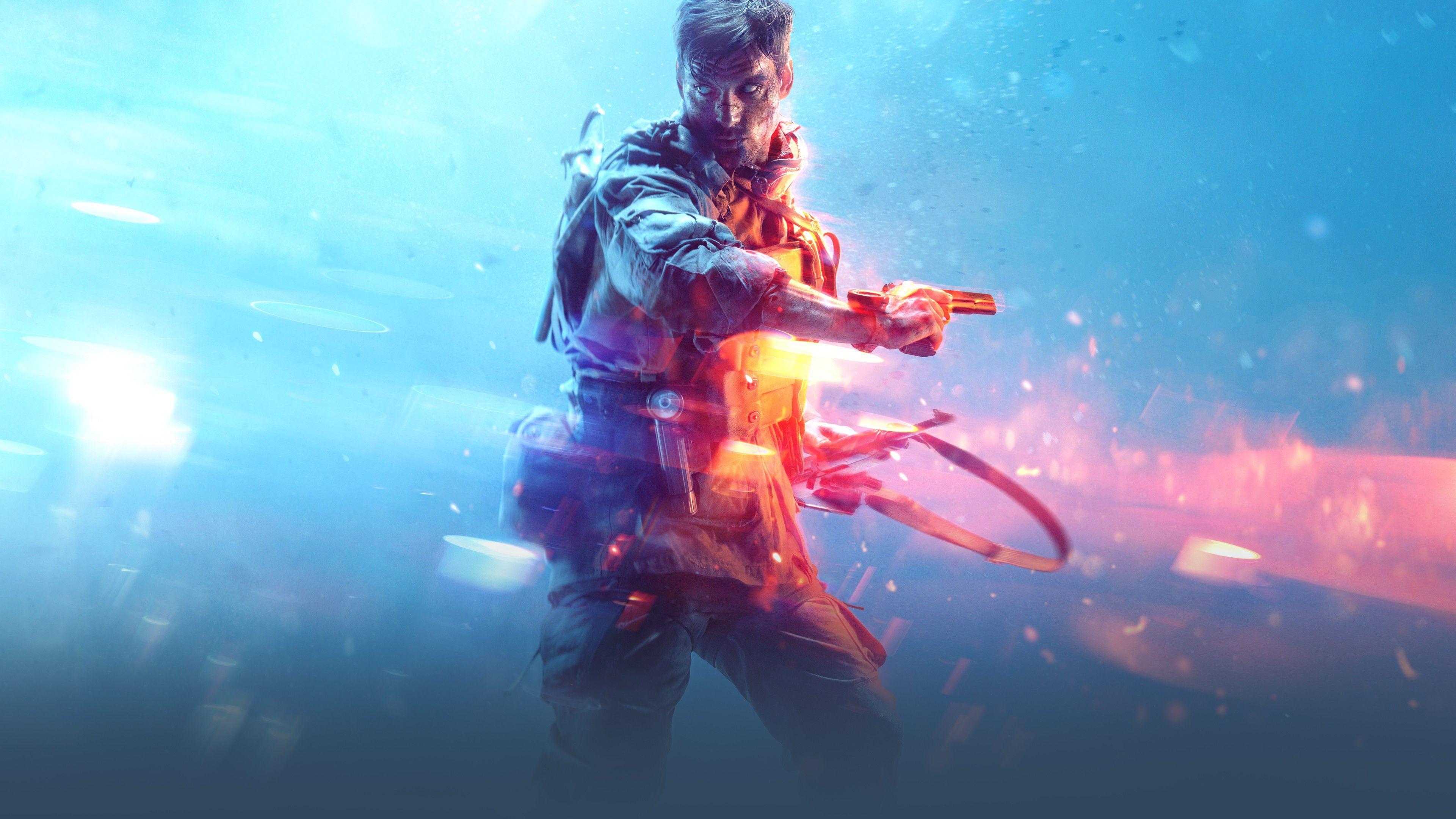 Battlefield 5 Wallpapers - Top Free Battlefield 5