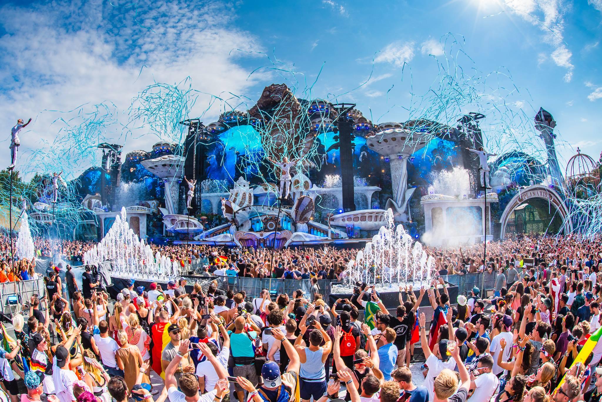 Tomorrowland 2018 Wallpapers - Top Free Tomorrowland 2018