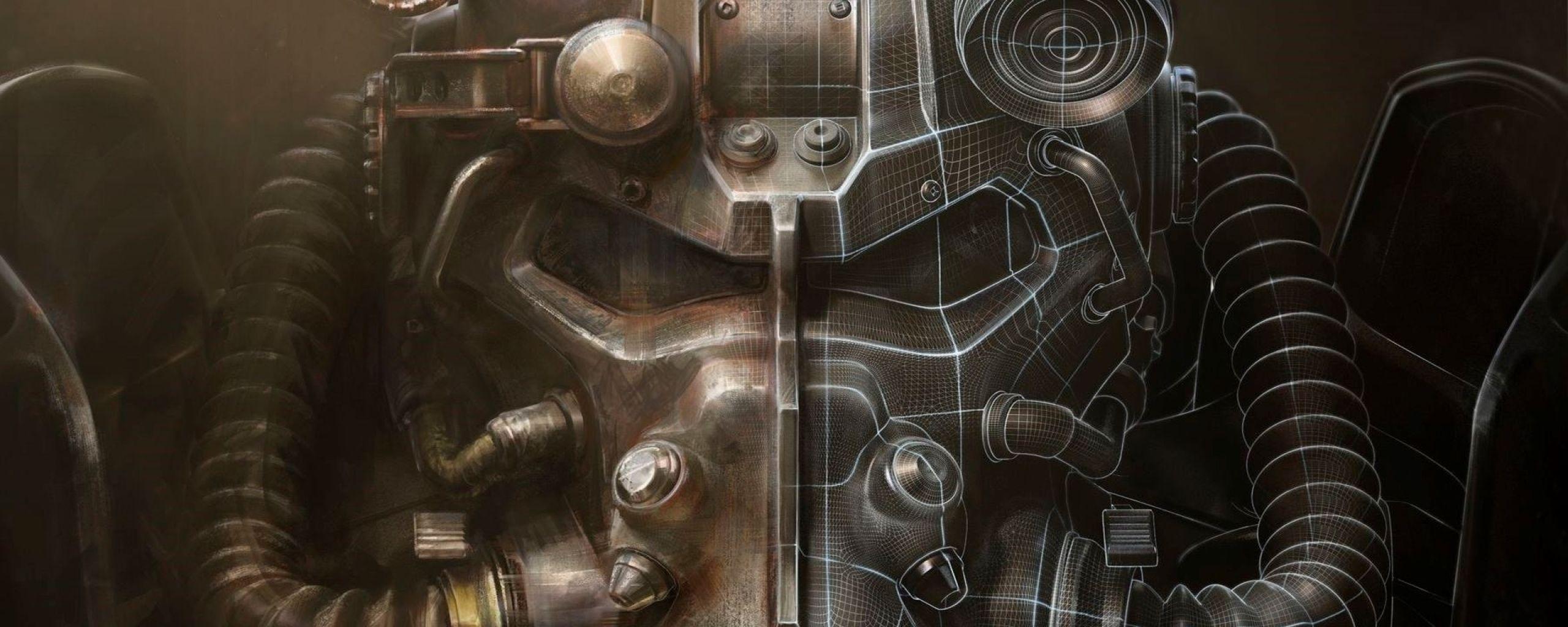 Fallout 4 Dual Monitor Wallpapers - Top Free Fallout 4 Dual