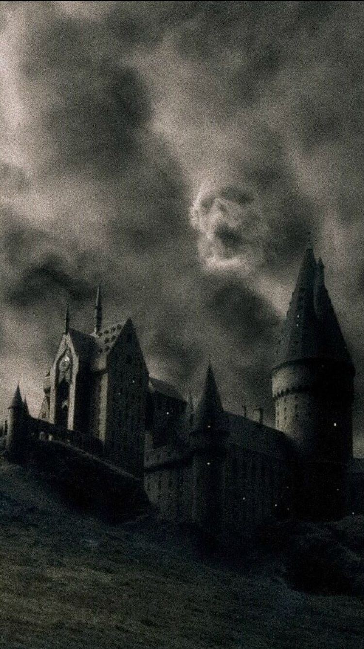 Hogwarts iphone wallpapers top free hogwarts iphone - Best harry potter wallpapers ...