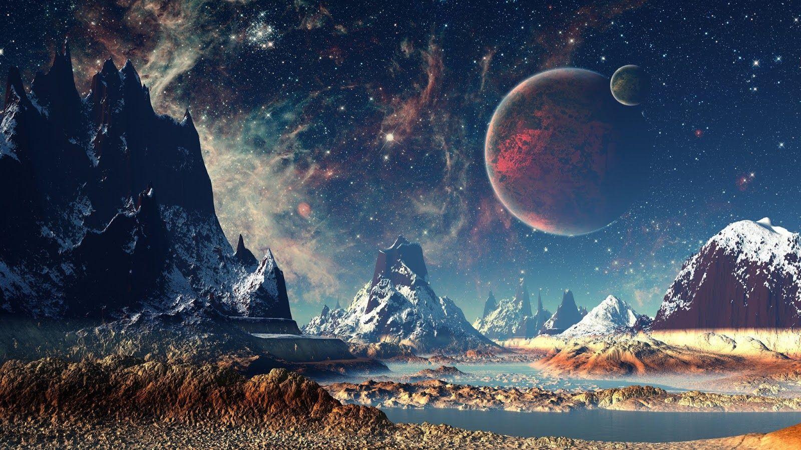 4k Ultra Hd Planets Wallpapers Top Free 4k Ultra Hd Planets Backgrounds Wallpaperaccess