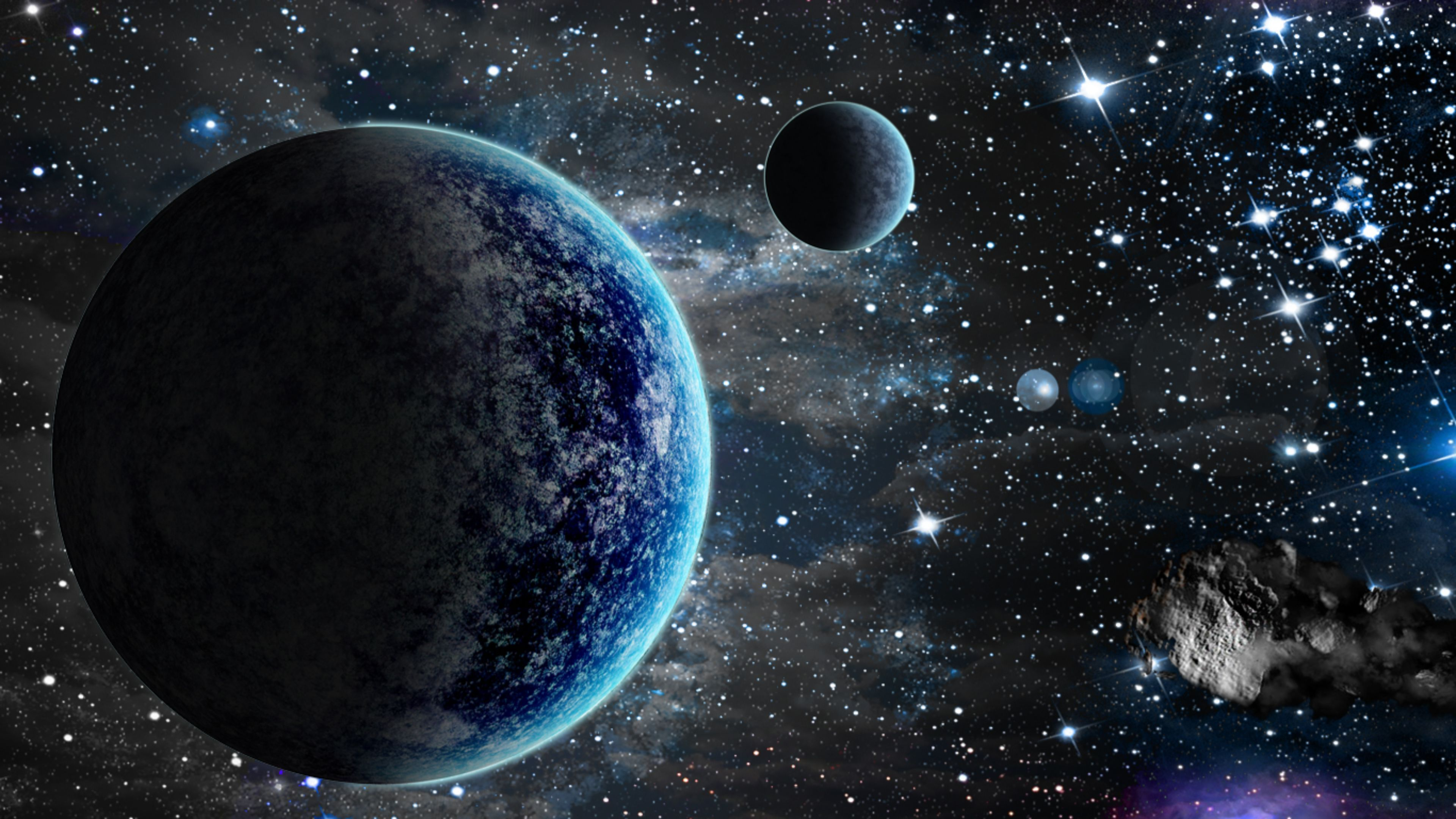 4k planet wallpapers top free 4k planet backgrounds - Best space wallpapers 4k ...