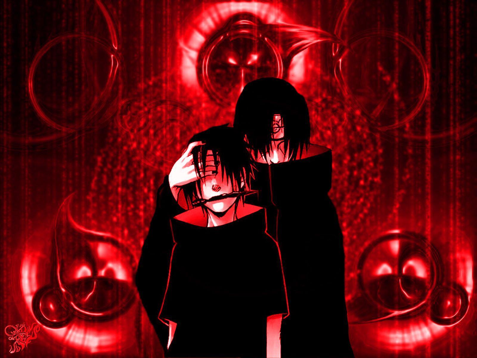 Sasuke And Itachi Wallpapers Top Free Sasuke And Itachi Backgrounds Wallpaperaccess
