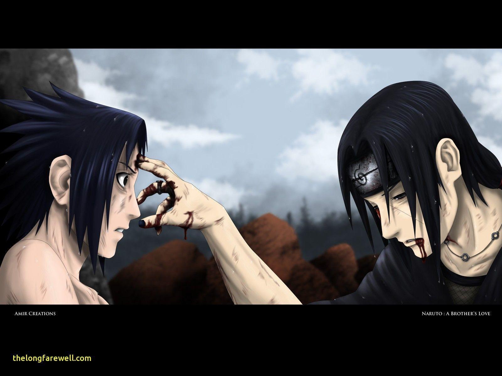 Sasuke and Itachi Wallpapers - Top Free Sasuke and Itachi ...
