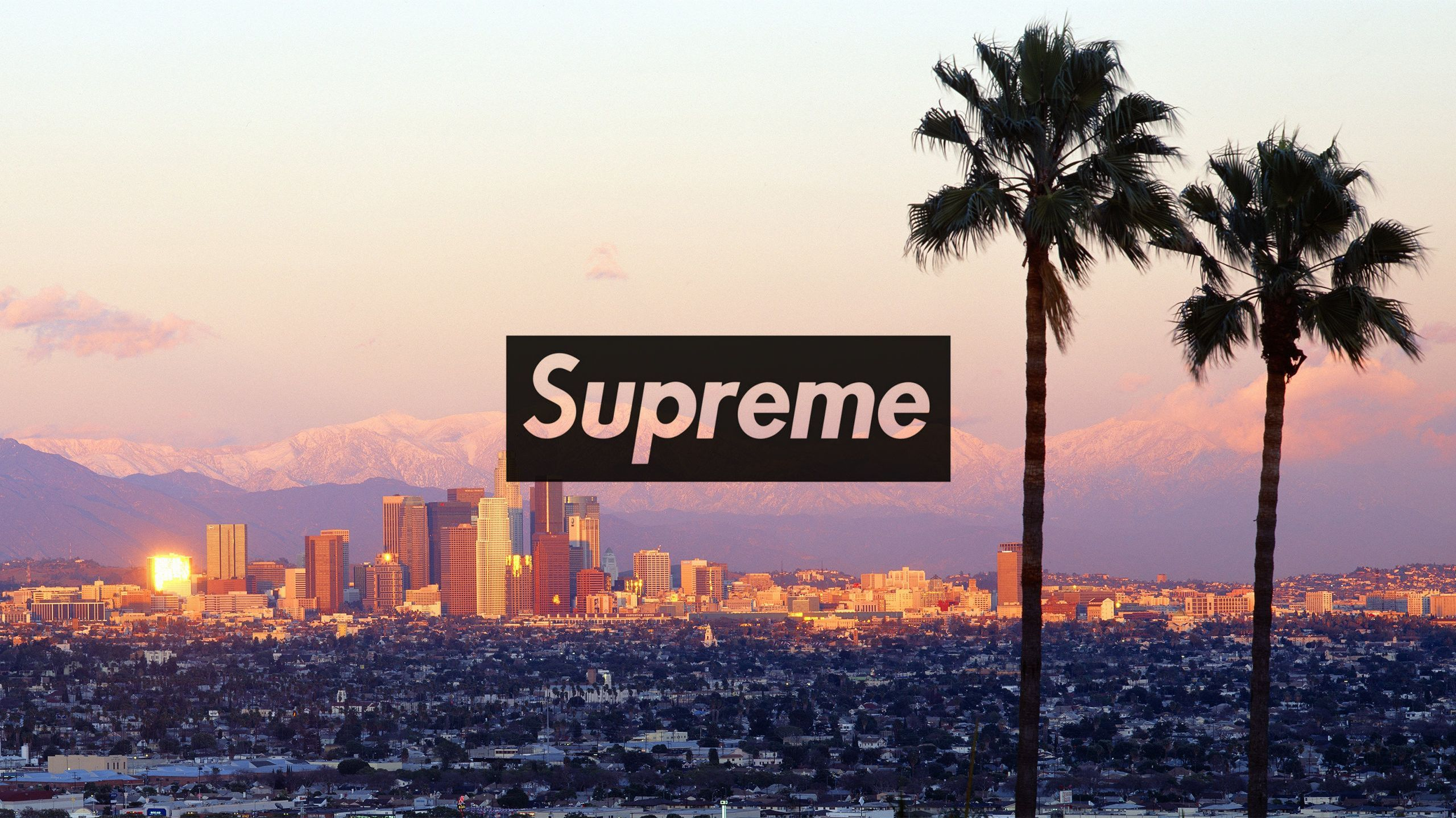 Supreme Mac Wallpapers - Top Free ...