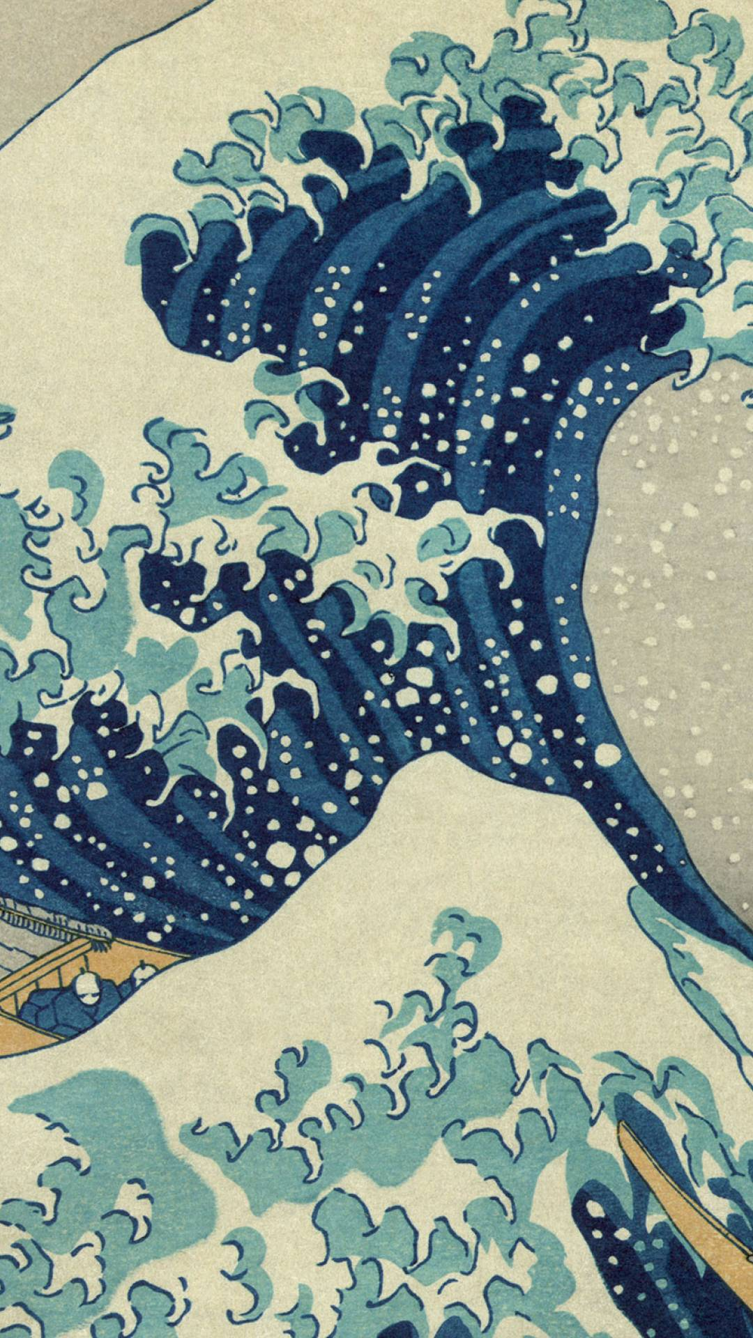 1242x2208 Van Gogh Wallpaper Iphone 5