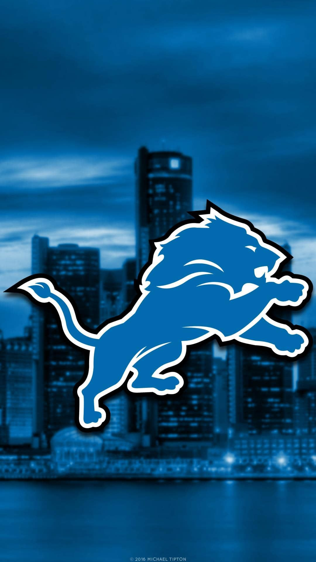 Black Detroit Lions Iphone Wallpapers Top Free Black Detroit Lions Iphone Backgrounds Wallpaperaccess