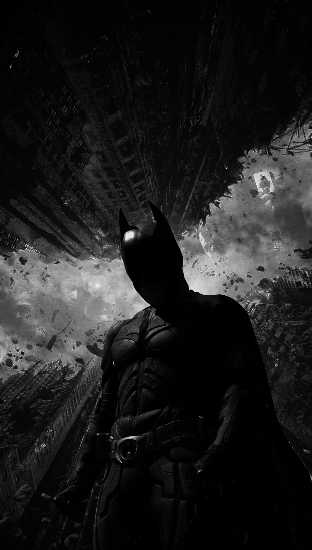 Fortnite Dark Knight Wallpapers Top Free Fortnite Dark Knight Backgrounds Wallpaperaccess