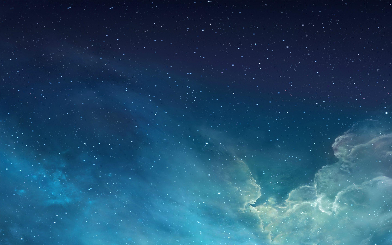 2880x1800 iOS 7 Galaxy Wallpaper لسطح المكتب [2880 × 1800]: ورق حائط