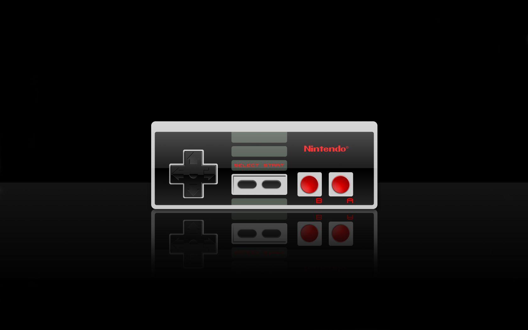 Nintendo Controller Wallpapers Top Free Nintendo