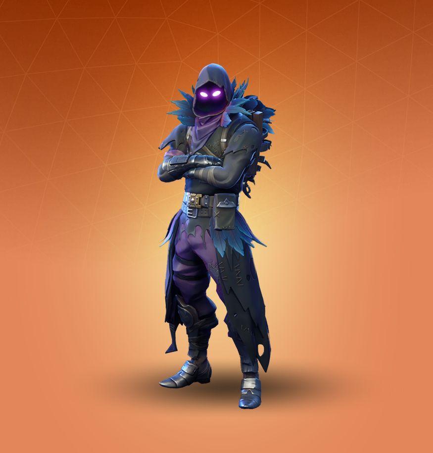 Raven Fortnite Skin Wallpapers Top Free Raven Fortnite Skin