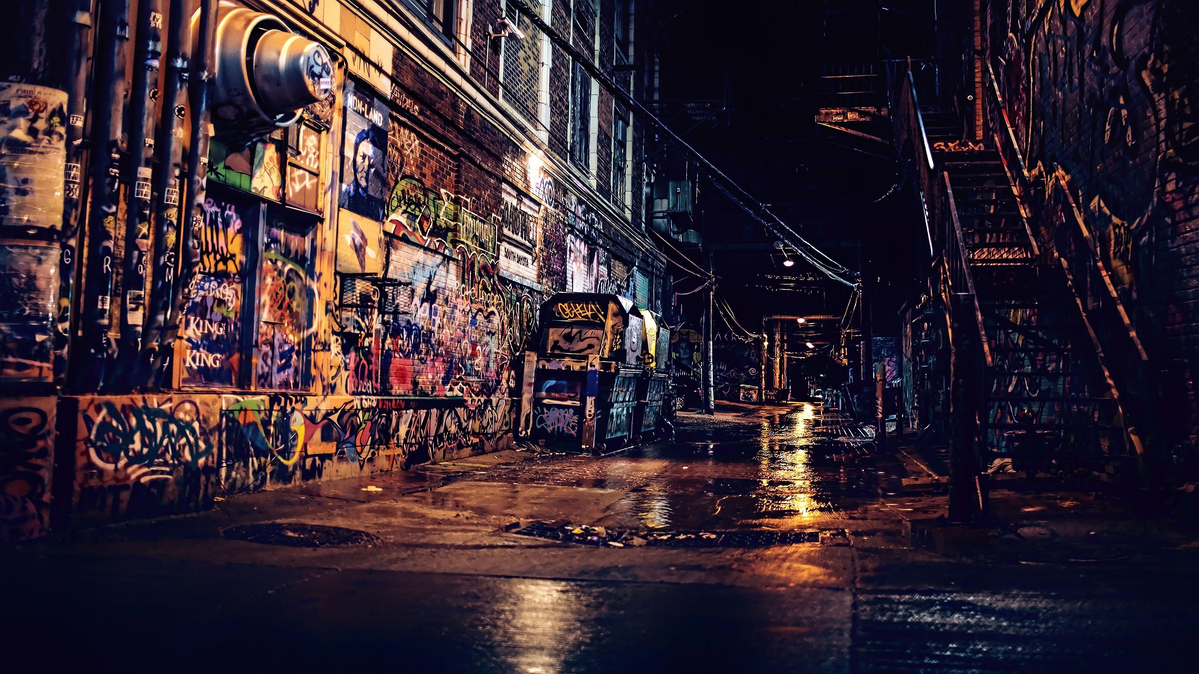 4k Urban Wallpapers Top Free 4k Urban Backgrounds